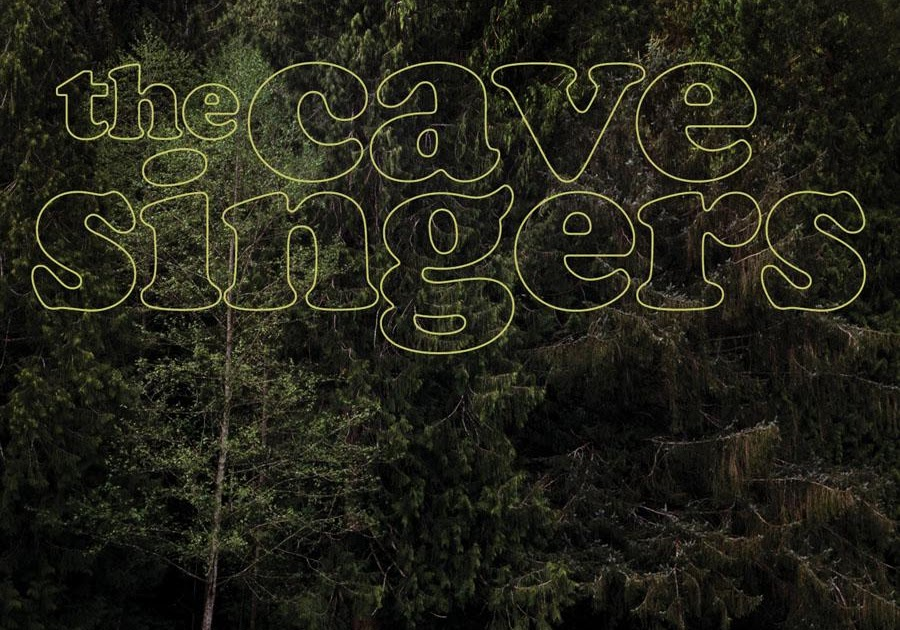Tracks From The Stack The Cave Singers Invitation Songs