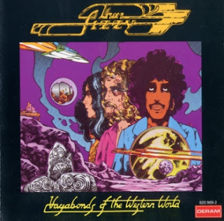 Thin Lizzy-Vagabonds