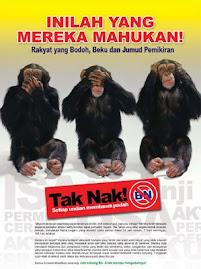 Kempen Pro Reformasi Malaysia