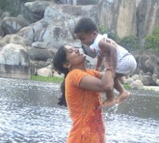 ಸವಿತ & ಸಮ್ರುಧ್
