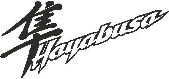 G C W: Suzuki Hayabusa Wallpapers and Info....
