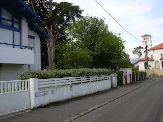 apartamento en Hendaya