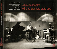 Eduardo Piastro/all the songs you are