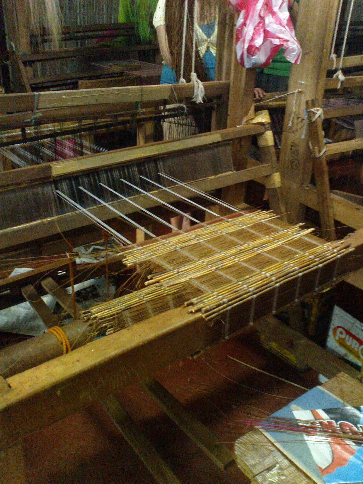 Vacation Checklist Binuatan Weaving Creations And