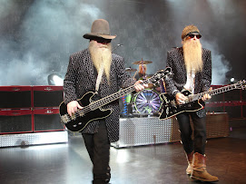ZZ Top Exclusive Photos
