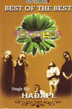 BUNGA BEST OF THE BEST ( 1st and 2nd album)