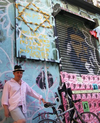 Jewish Humor Central: Is Bike Riding Kosher or Traif in