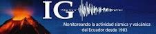 REPORTE DIARIO DE ACTIVIDAD VOLCANICA DEL TUNGURAHUA