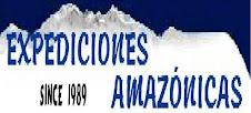 Expediciones Amazónicas
