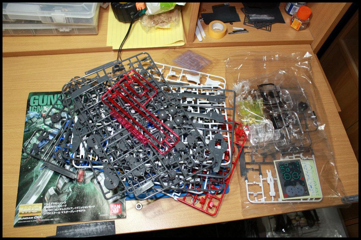 Suit Up Basic Gundam Kit Building Guide