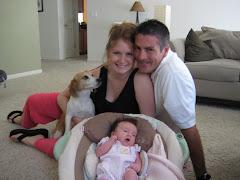 Motter Family