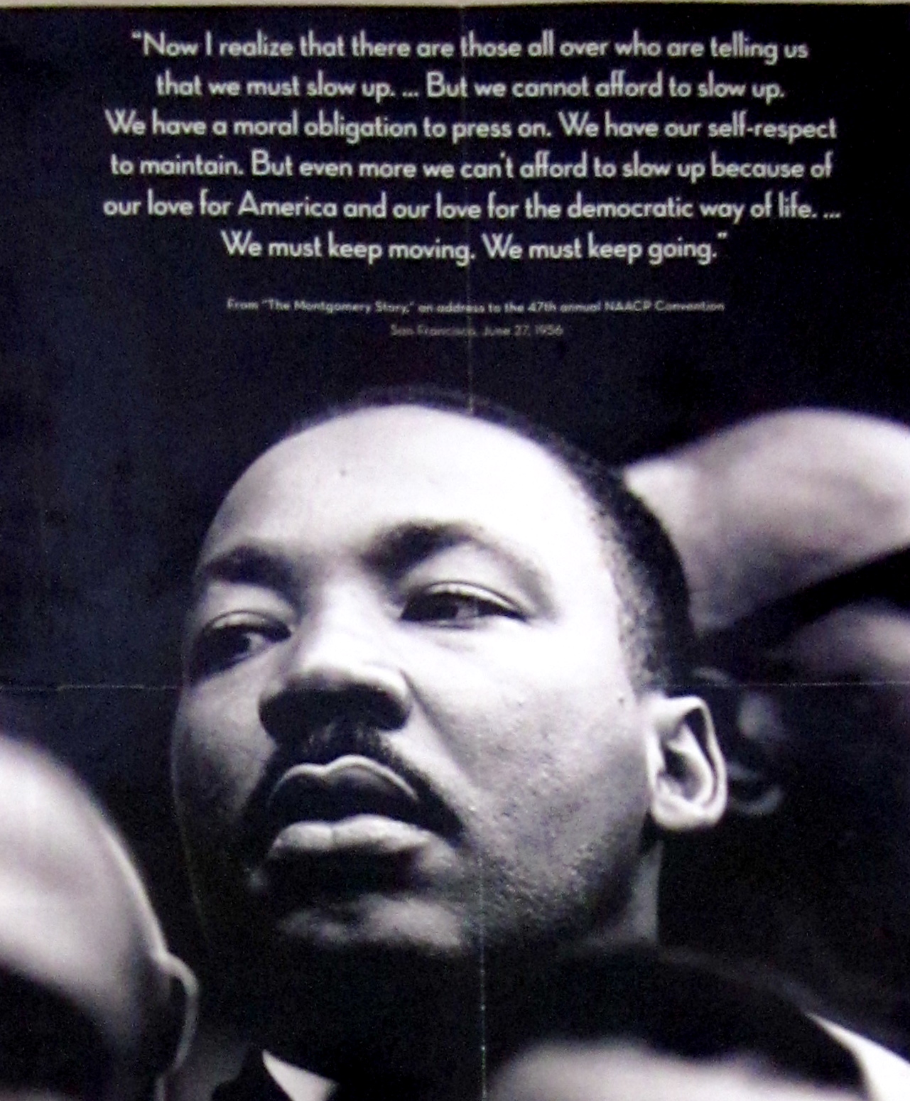 Dr King Quotes: School Counselor Blog: Taking Steps To Make Dr. Martin