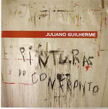 na galeria do Centro Cultural Candido Mendes, Rio de Janeiro