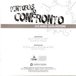 28 de junho a 26 de julho de 2007, no Rio de Janeiro