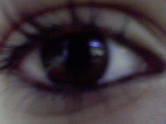 olho da filha