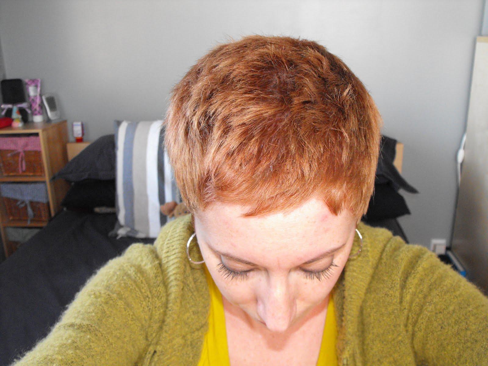 Medium Reddish Blonde 15