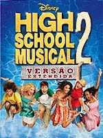 Baixar High School Musical 2 Dublado/Legendado