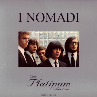 I NOMADI - THE PLATINUM COLLECTION