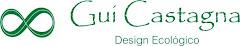 Gui Castagna - design ecológico - responsável pela captação da água da chuva