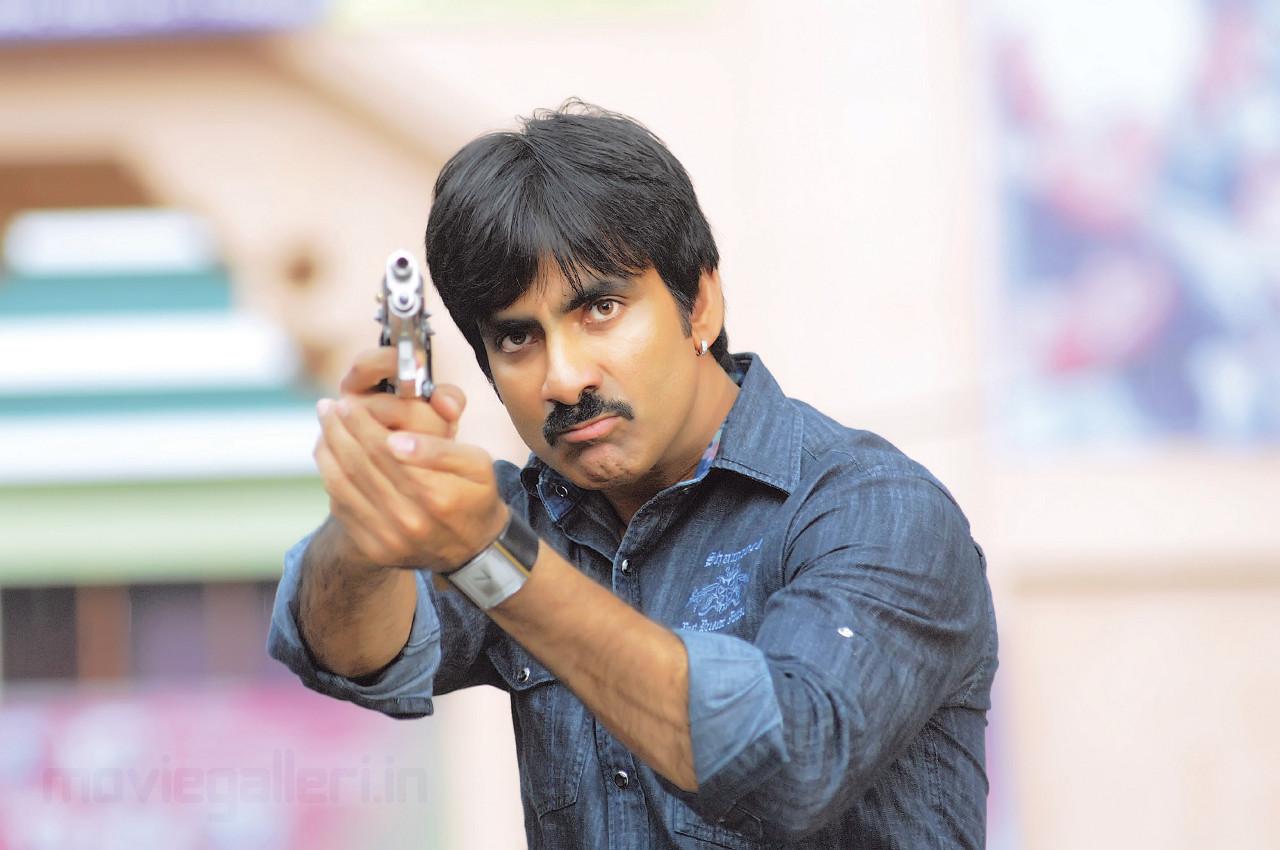 Mirapakaya Movie Stills- Ravi Teja