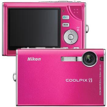 Chocolate Camera Nikon Digital