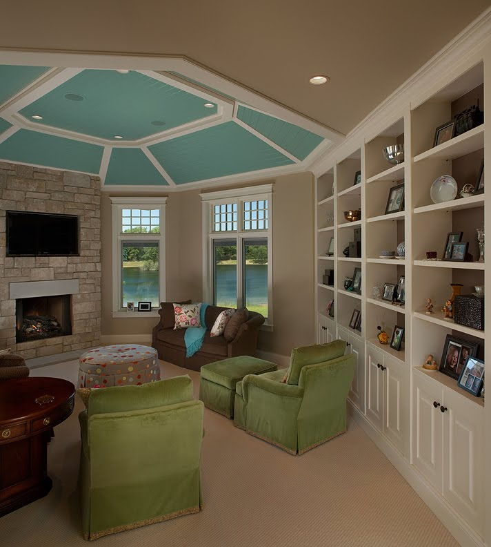 Architectural Tutorial: Ceilings