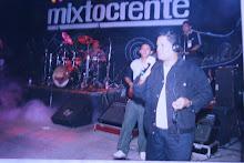 """""""MIXTOCRENTE"""" PARQUE DA GAMELEIRA EM BH-MG"""
