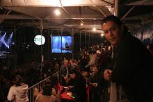 Show César Menotti e Fabiano no Rodeio na cidade de Lagoa Santa
