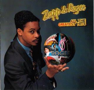 Balan 231 O Certo All The Greatest Hits Zapp E Roger