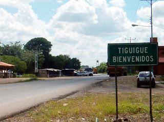 Tigüigüe