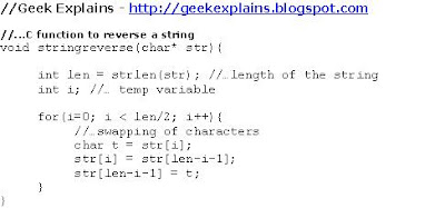 find string in string c