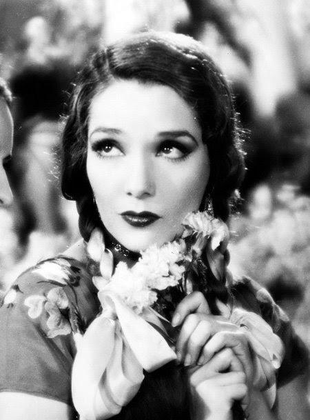 El Lado Oscuro de Hollywood: LUPE VELEZ (1908-1944)