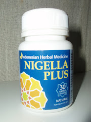 NIGELLA PLUS