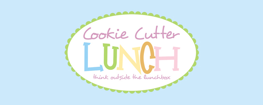 Cookie Cutter Lunch