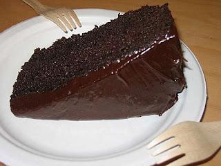 Resep Kue Ulang Tahun Coklat Oven Tanpa Keju Kukus Yang Sederhana Mudah Spesial Enak Simple Mini