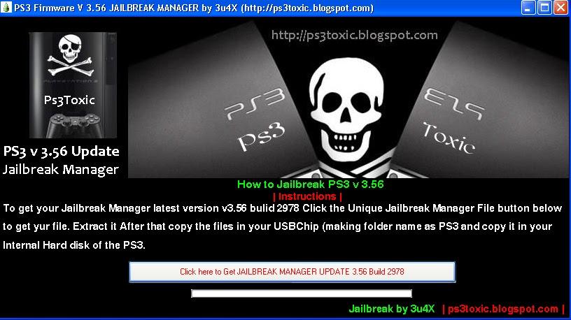 direkt download ps3 jailbreak