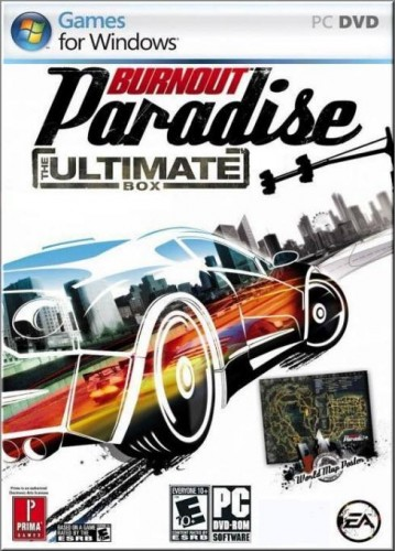 anything is free burnout paradise the ultimate box mediafire download. Black Bedroom Furniture Sets. Home Design Ideas