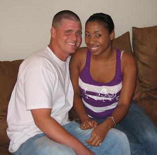 Aaron and Joslyn