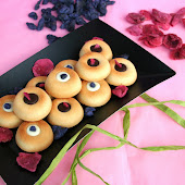 Flowers Bisquits