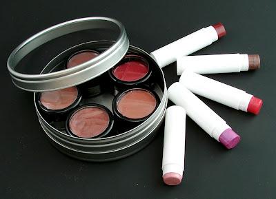 natural lipstick recipe tutorial diy
