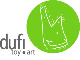 Toy Art Dufi