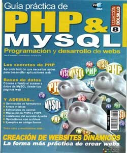 Guía Práctica de PHP y MySQL