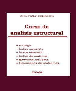 Curso de Análisis Estructural