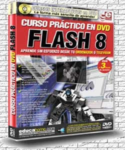 Curso Multimedia de Flash 8