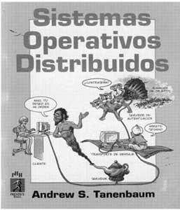 Sistemas Operativos Distribuidos - Andrew Tanenbau