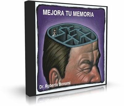 Mejora tu memoria – Roberto Bonomi [AudioLibro]