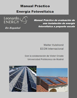 Manual Práctico Energia Fotovoltaica Domesticas