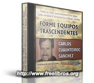 Audiolibro – Volar Sobre el Pantano – Carlos Cuahutemoc Sanches