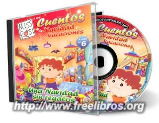 Miss Rosi y sus cuentos de navidad y vacaciones CD3: Una Navidad Sin Regalos