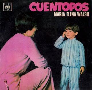 Cuentopos de María Elena Walsh